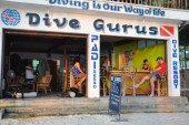 【长滩GH】海边的小旅店-Dive Gurus Boracay Beach Resort
