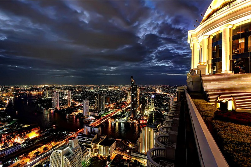lebua at State Tower Hotel (5)