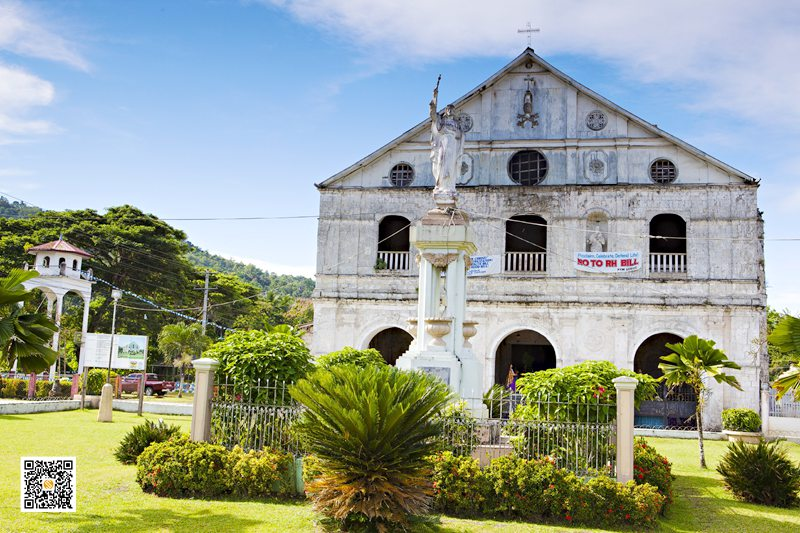 圣佩德罗教堂(Loboc San Pedro Church) (4)