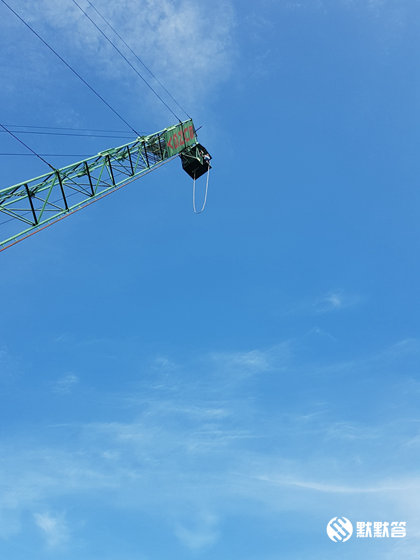 丛林蹦极(Jungle Bungy Jump) (3)
